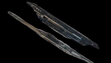 Rapier Loom Parts